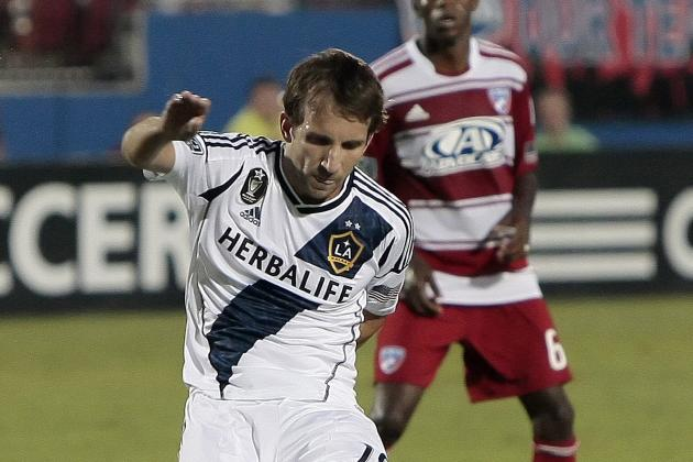 Los Angeles Galaxy vs. FC Dallas: Rating the Galaxy Players
