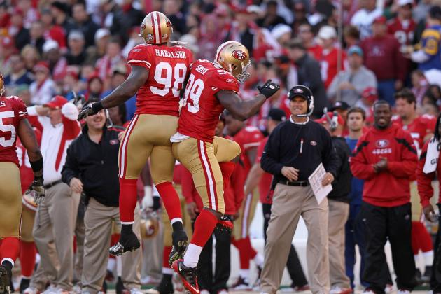 San Francisco 49ers: Biggest Under-the-Radar Roster Battle at Training Camp