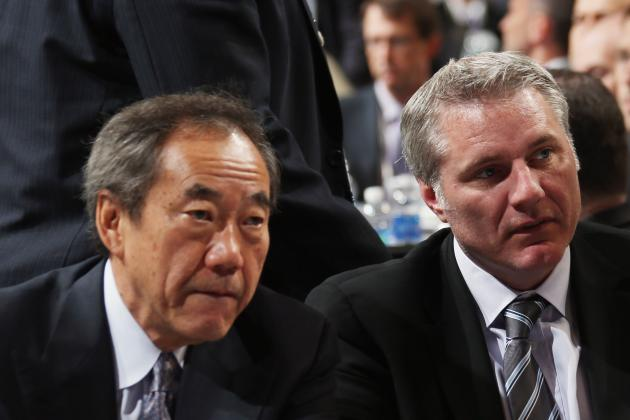 New York Islanders: A Glimmer of Hope Remains in Uniondale