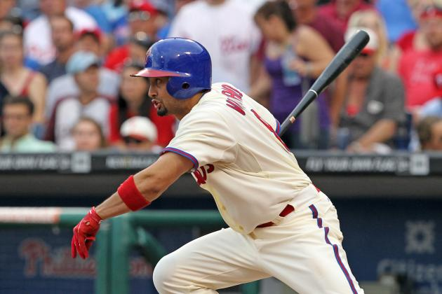 Philadelphia Phillies' 2012 MLB Trade Deadline: Shouldn't Wait Too Long to Deal