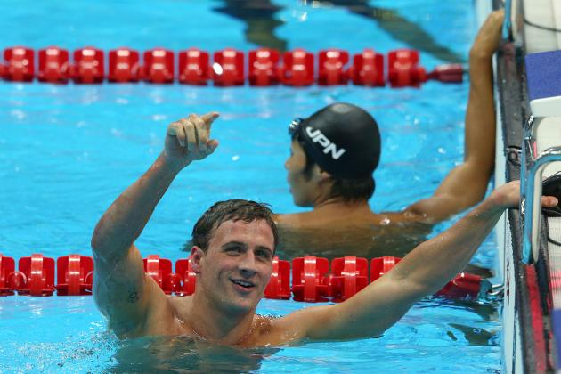 Summer Olympics 2012: Complete Medal Results from Day 1
