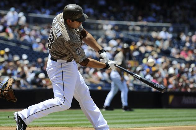 Carlos Quentin Re-Signing Best Thing for San Diego Padres