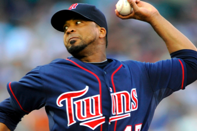 Francisco Liriano Trade: Analysis of Chicago White Sox's Stunning Acquisition