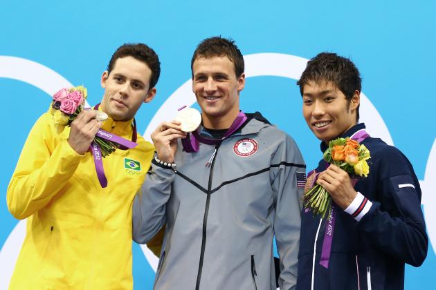 Olympic Standings 2012: United States & More Nations Having Early Medal Success