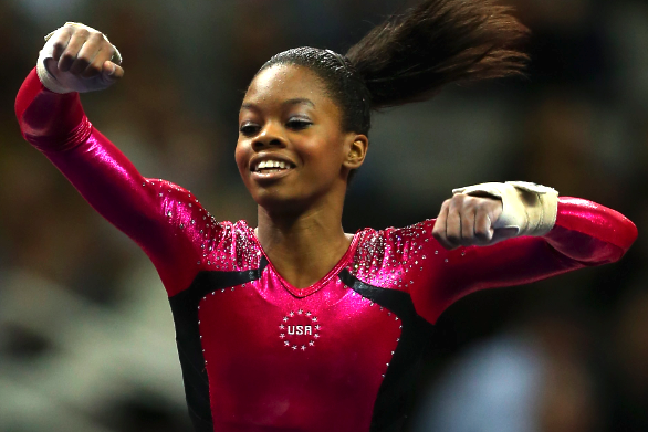 Olympic Women's Gymnastics 2012 Sunday Results: Live Scores, Highlights & More