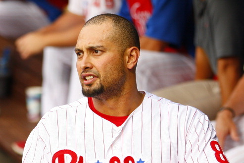 Pirates Trade Rumors: Bucs Need Shane Victorino to Overcome Rival Reds