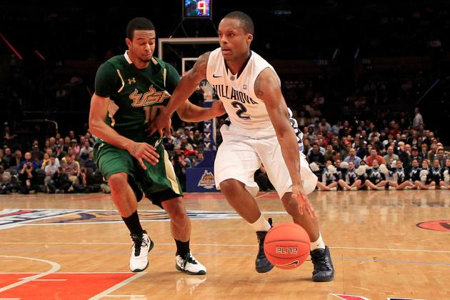 NBA Free Agency: Philadelphia 76ers Sign Undrafted Guard Maalik Wayns