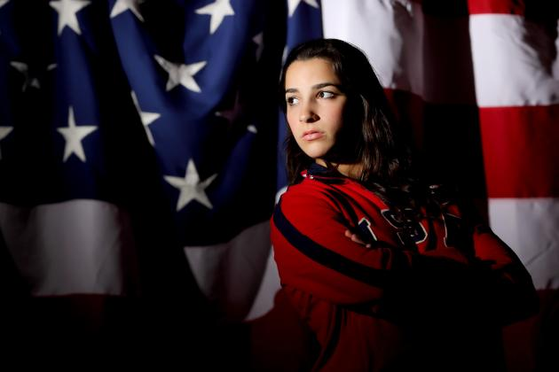 Aly Raisman Emerges from Jordyn Wieber's U.S. Gymnastics Shadow