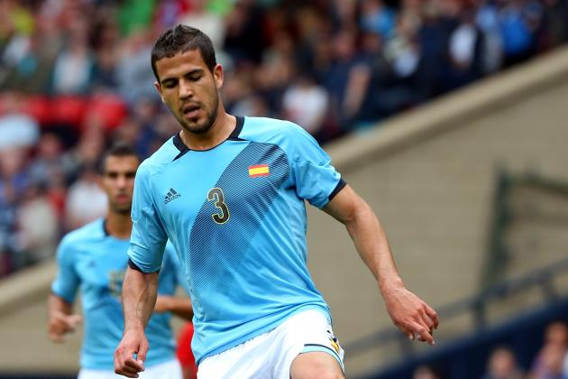 Olympic Soccer 2012: Spain vs. Honduras Start Time, Live Stream and Preview
