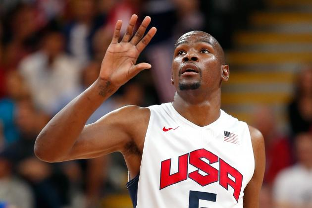 Olympic Basketball 2012: What We Learned from USA vs. France