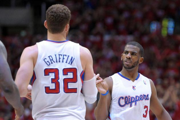 Los Angeles Clippers: Why Clips' All-in Strategy Is a Good One