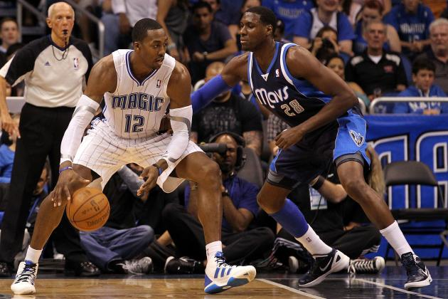 Dwight Howard Will End Up with the Dallas Mavericks as a Free Agent