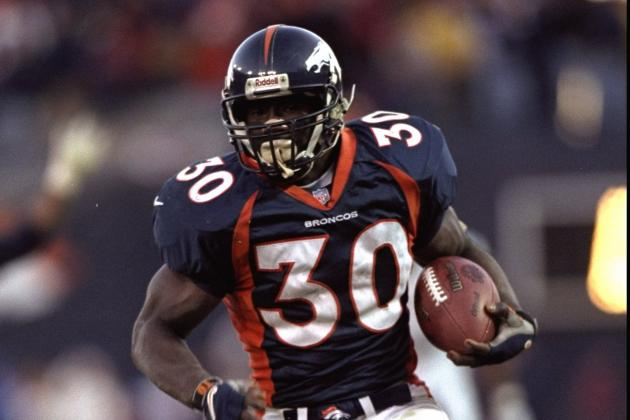 Denver Broncos: Is Terrell Davis Worthy of the NFL Hall of Fame?