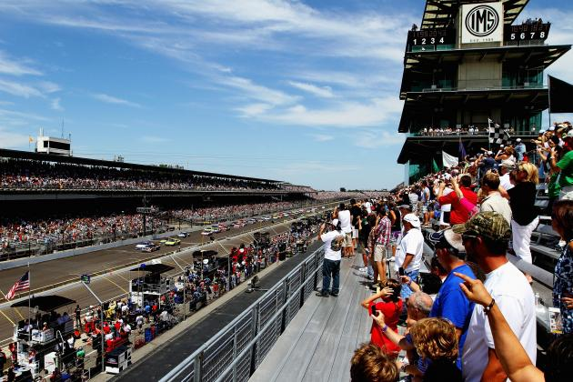 Brickyard 400 2012 Results: Reaction, Leaders and Post-Race Analysis