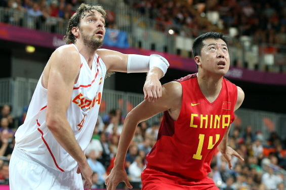 Spain vs. China: Players That Impressed in Opening Basketball Matchup