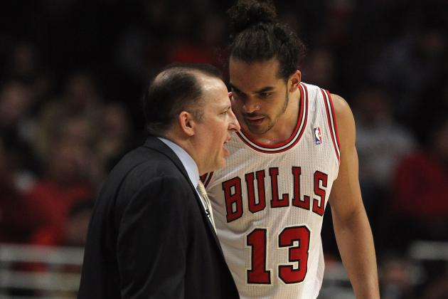 Chicago Bulls' Coach Tom Thibodeau Should Get an Extension, Just Not Now