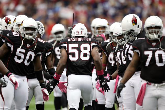 One Advantage the Arizona Cardinals Have over Each NFC West Foe in 2012