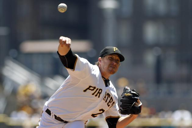 Pittsburgh Pirates Trade Deadline: Should They Deal for a Better Shortstop?