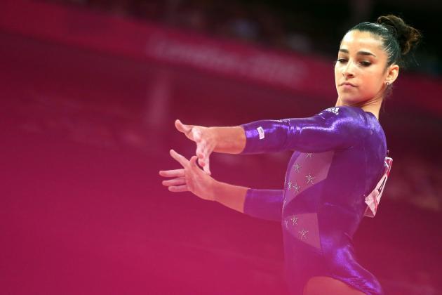 Aly Raisman Emerges from Jordyn Wieber's U.S. Gymnastics Shadow