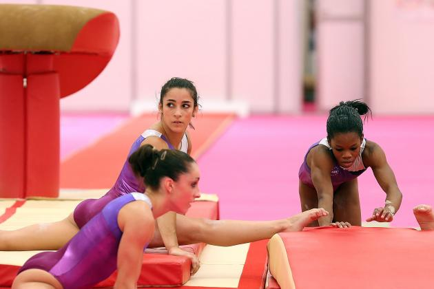 Olympic Gymnastics 2012: Jordyn Wieber Needs to Be Last Victim of Terrible Rule