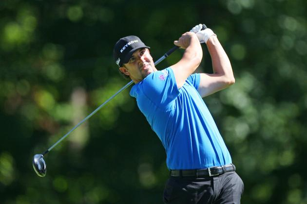 RBC Canadian Open 2012: Leaderboard Updates, Highlights and More