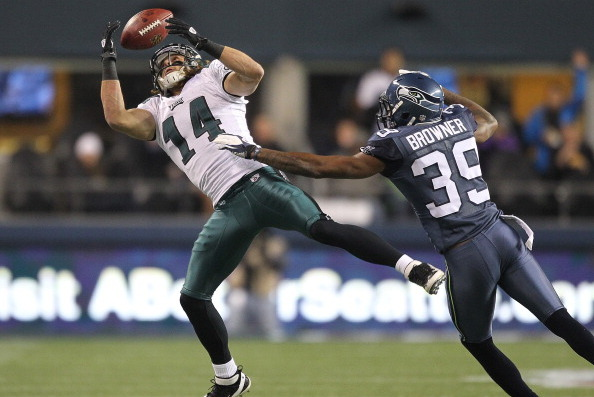 Philadelphia Eagles: Riley Cooper's Injury Won't Really Affect the Team