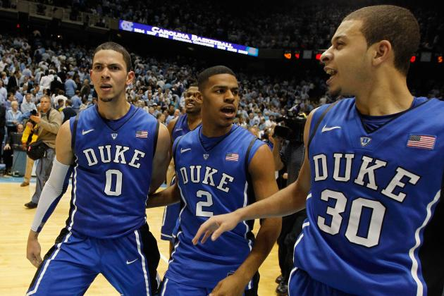 Duke Basketball: How Rivers-Less Blue Devils Will Improve in 2012-13