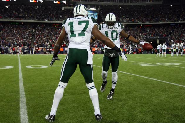 Why the New York Jets Need to Sign Braylon Edwards
