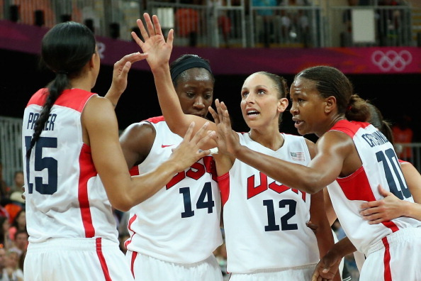 USA Women's Basketball vs. Angola: American Stars Who Will Dominate