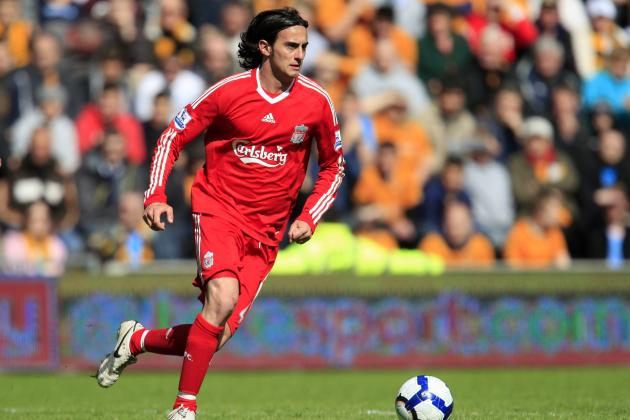 Liverpool Agree with Fiorentina on £7 Million Fee for Alberto Aquilani