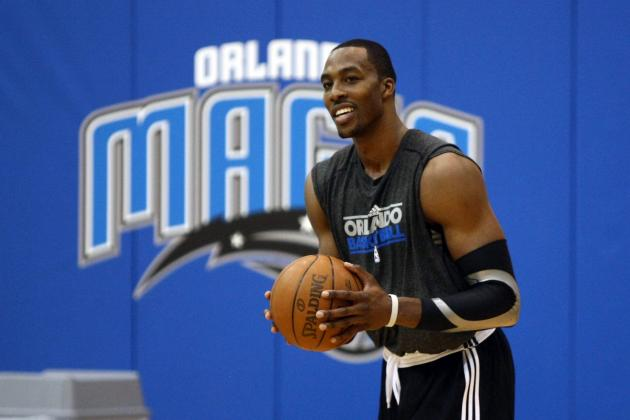 Dwight Howard: Orlando Magic Reportedly Ready to Increase Efforts to Move Center