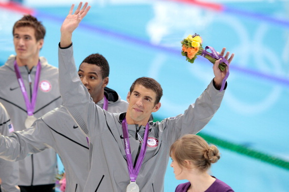 Michael Phelps Olympics 2012: Relay Performance Proves Phelps Isn't Finished