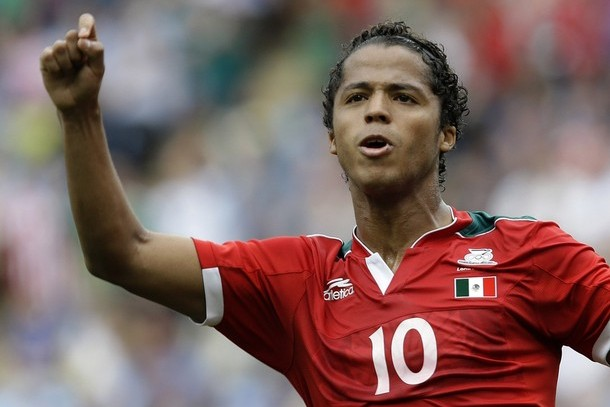 Tottenham: Is Luis Fernando Tena Right That Giovani Dos Santos Must Leave Spurs?