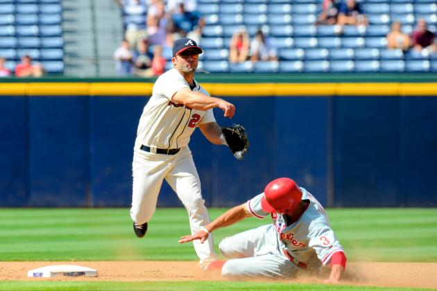 Philadelphia Phillies Trade Rumors: Swept by Braves, Fire Sale Next?