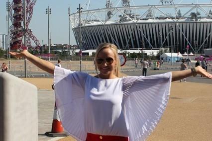 Nastia Liukin Olympics 2012: U.S. Gymnast Embodies America's Spirit at Games