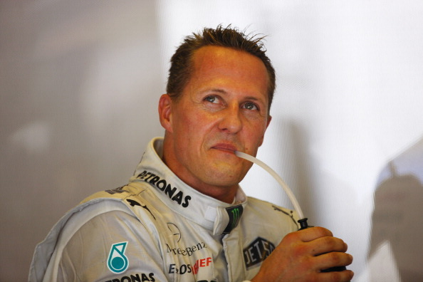 Hungarian F1 GP: Michael Schumacher's Antics Add Colour to Otherwise Dull Race