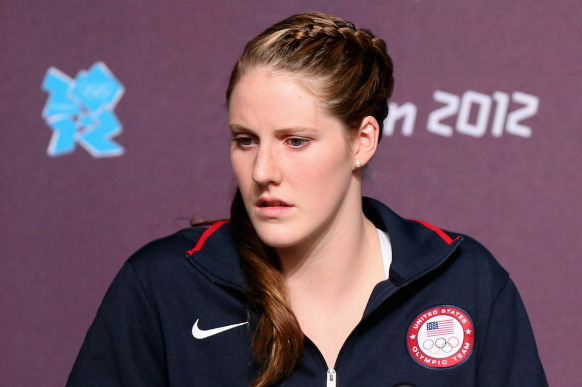 Missy Franklin: Breaking Down USA Swimming Star's Next Olympic Races