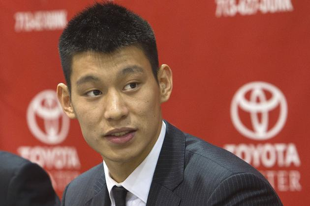 Jeremy Lin Will Not Solely Make the Rockets a Playoff Team Next Season