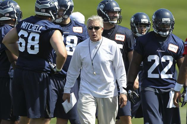 Seattle Seahawks: Is Pete Carroll on the Hot Seat in 2012?