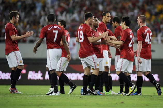 Manchester United: Lesson Learned from the Red Devils' Preseason Tour