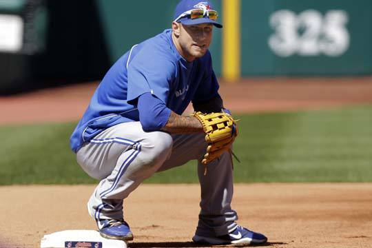 5 Reasons the Toronto Blue Jays Shouldn't Make a Move at the 2012 Trade Deadline