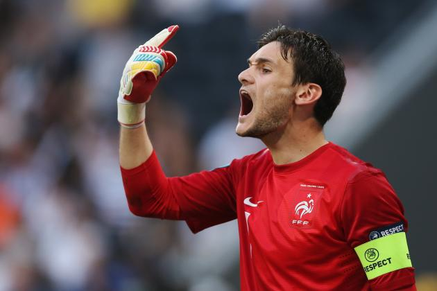 Tottenham Hotspur Transfer News: Are Spurs Wasting Their Time with Hugo Lloris?