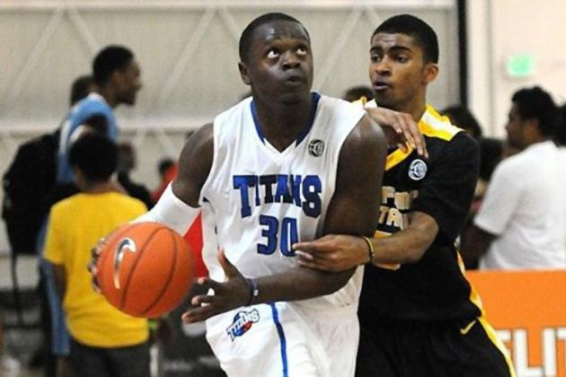 College Basketball Recruiting: Why Julius Randle Is Better Than Jabari Parker