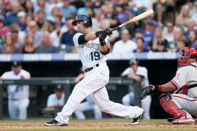 Could the Rockies Have Gotten More for Marco Scutaro?