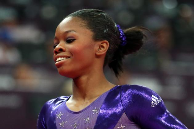 US Women's Gymnastics Team 2012: Americans Who Will Shine in Individual Events