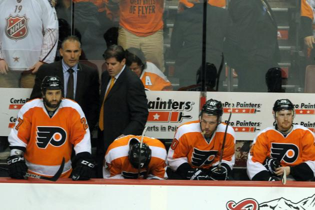 Philadelphia Flyers Have a Disappointing Offseason with the Loss of Weber