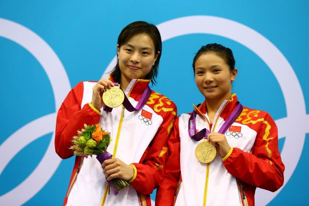 Olympic Diving 2012: China Will Continue Dominance over the World