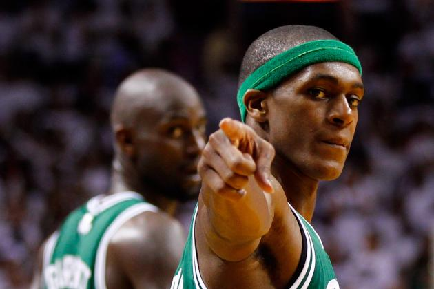 Rajon Rondo: Why the All-Star Point Guard Should Say That He Is the Best PG