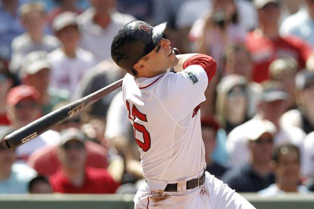 For Red Sox to Have Any Chance, Dustin Pedroia Needs to Step It Up