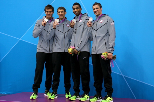 Summer Olympics 2012: Complete Medal Results from Day 2